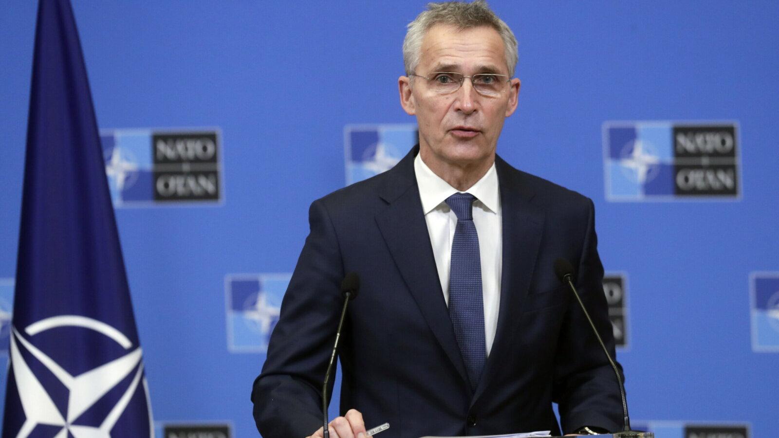 НАТО раскритиковала Россию за признание Абхазии и Южной Осетии