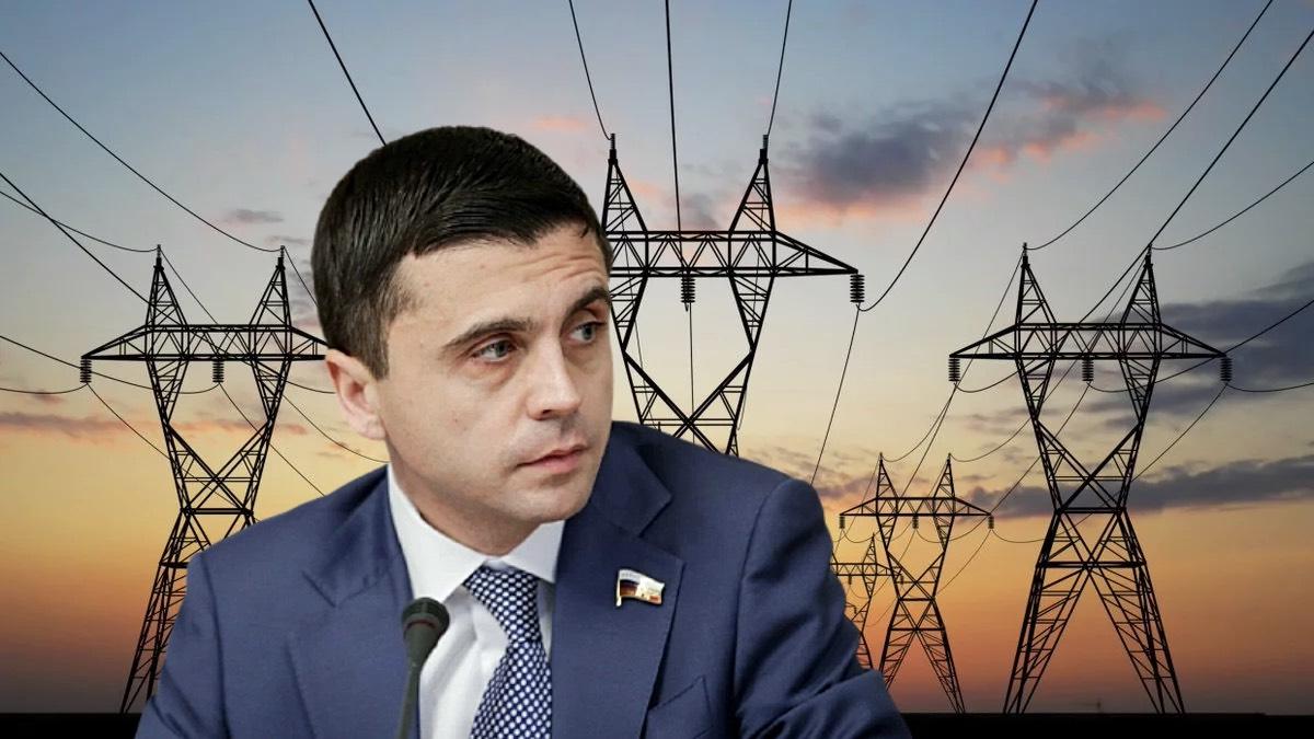 В Госдуме оценили планы Украины по отказу от единой с Россией энергосистемы