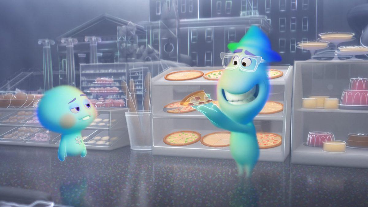 """Мультфильм """"Душа"""" от Pixar вышел в российский прокат: видео"""