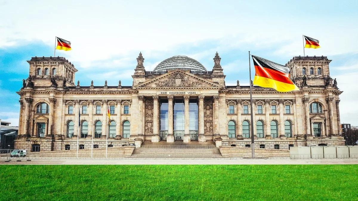 Правительство Германии