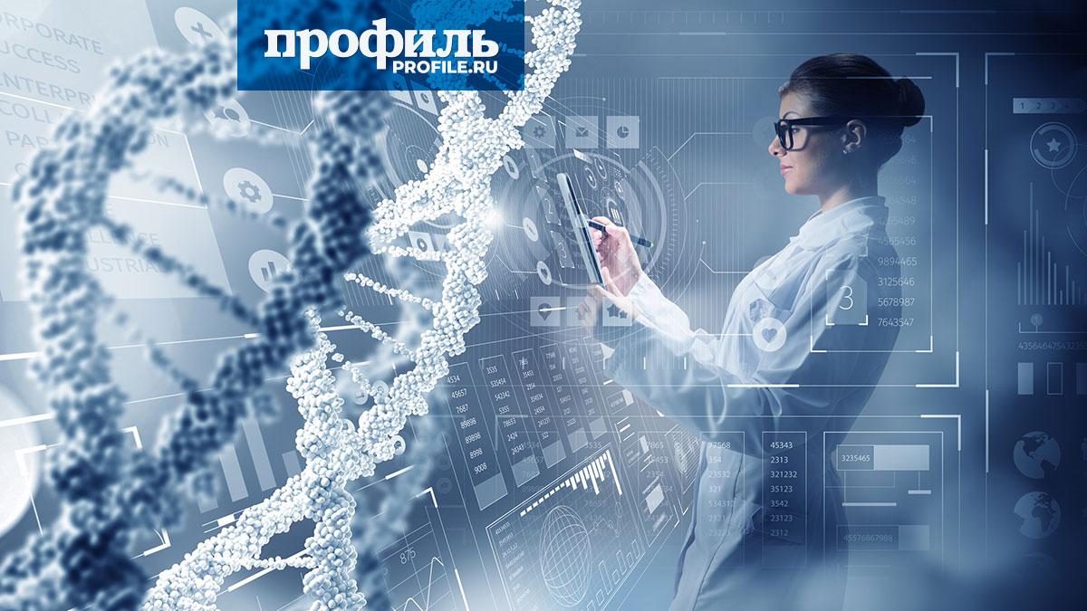 наука и технологии Профиль