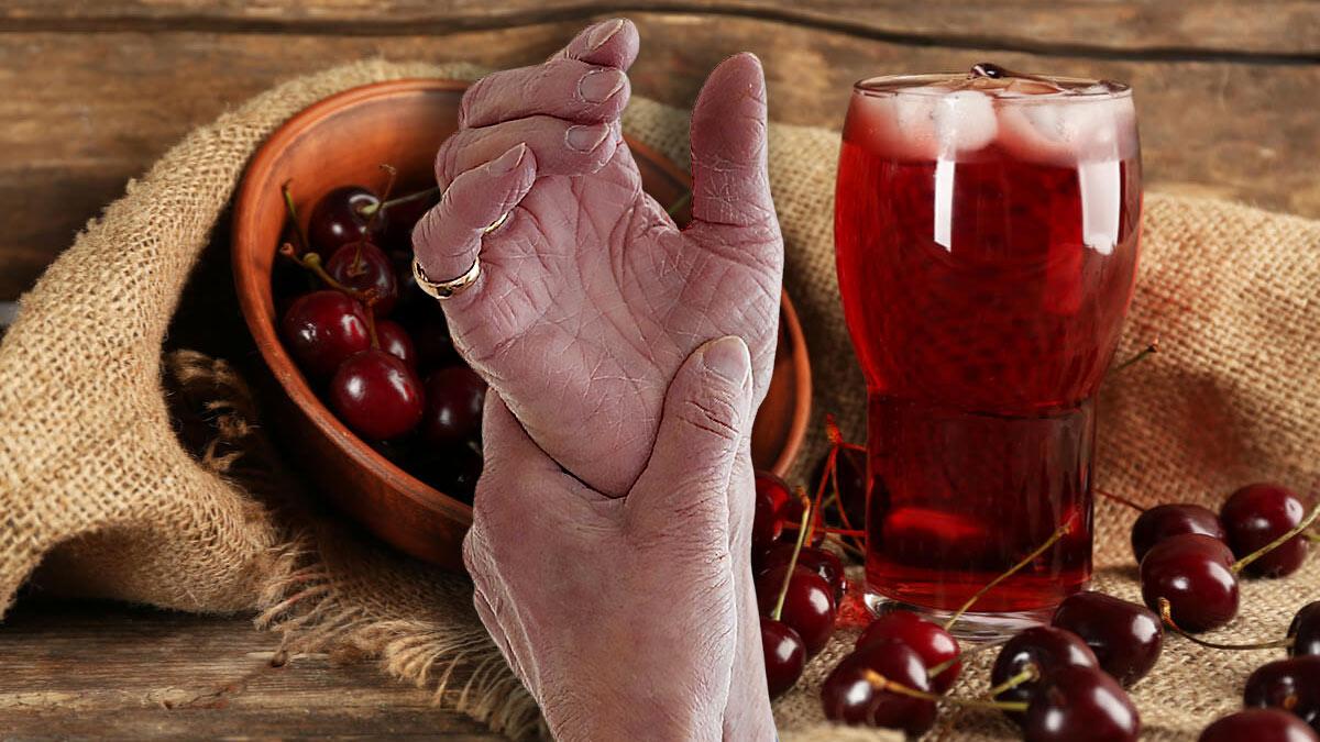 артрит боль в руках