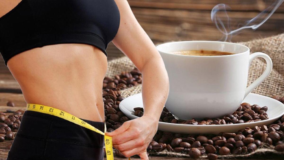 Диета кофе