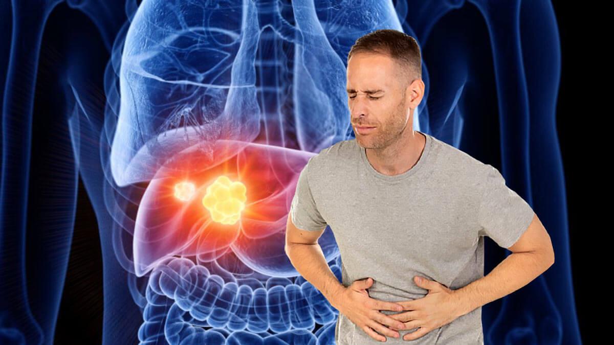 рак желудка симптомы