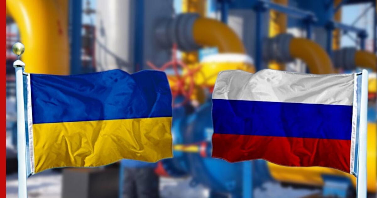 Прощай, Россия? На Украине готовятся к