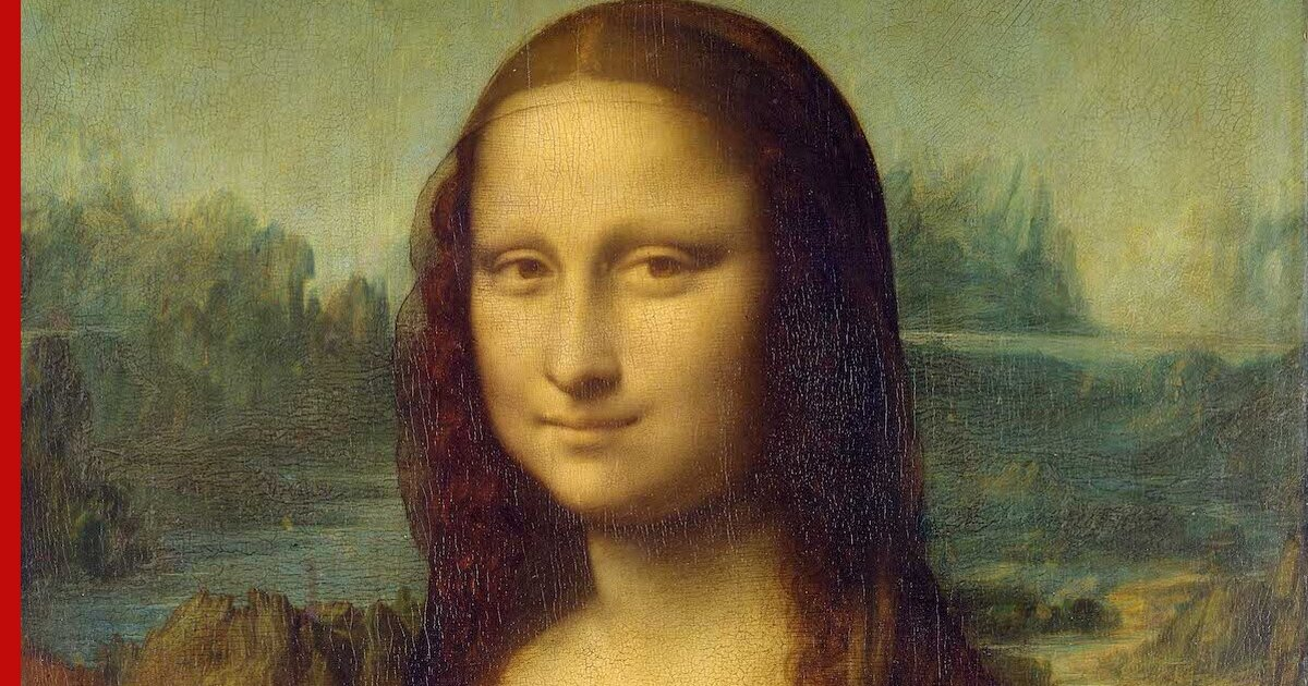 Лувр предложит рассмотреть «Джоконду» в деталях