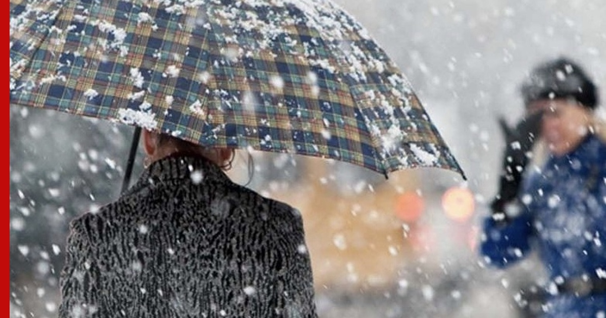Прогноз погоды на три дня в Москве и Петербурге: с 30 марта по 1 апреля