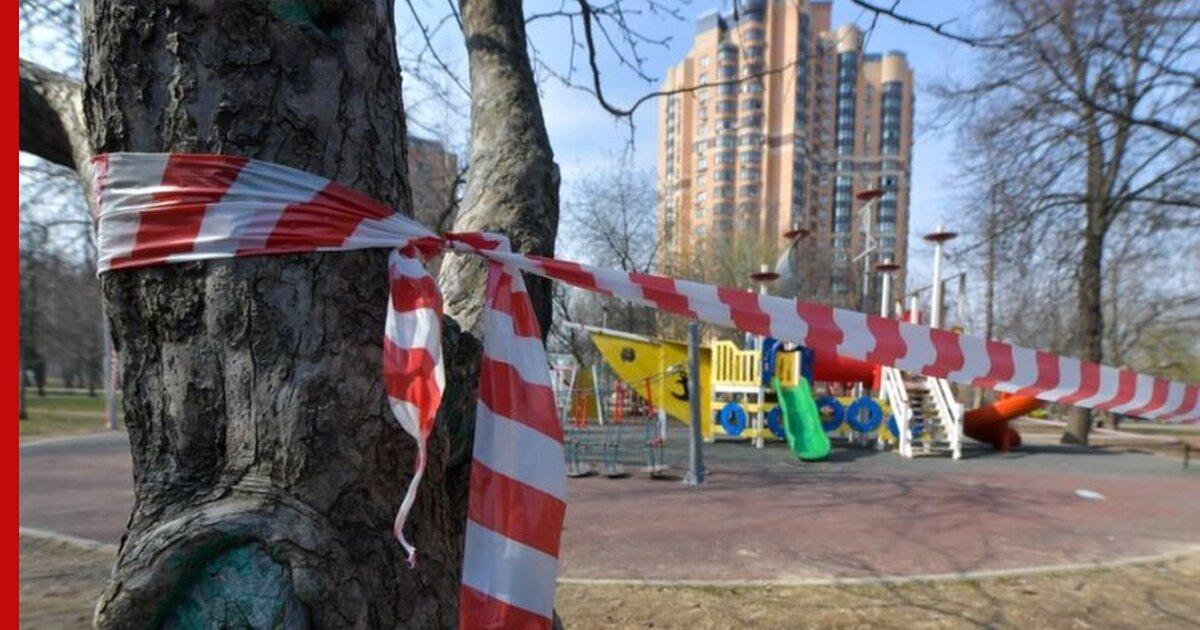 Губернатор Воробьев сообщил о введении режима самоизоляции в Подмосковье