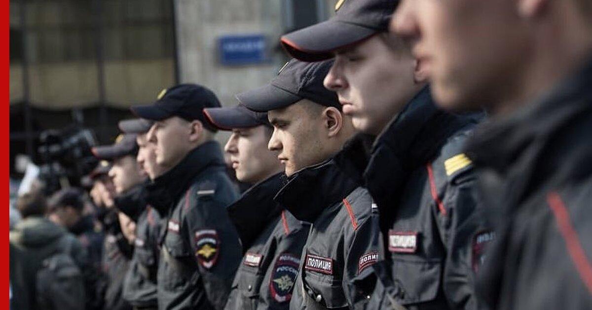 Московские власти определят меры за нарушение режима самоизоляции