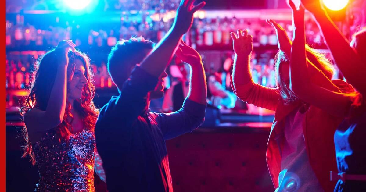 Ночные клубы москвы зодиака ночной клуб форсаж москва