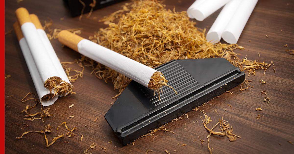 Новые правила табачные изделия опт база 18 сигареты отзывы