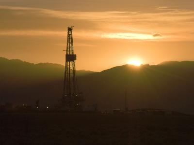 Американское нефтяное чудо