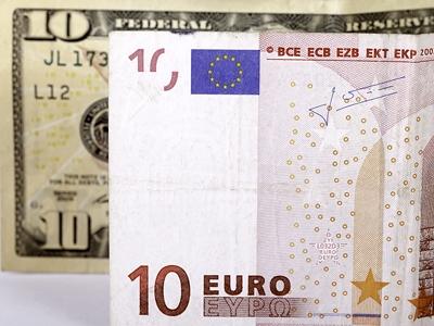 Центробанк отменил коридор бивалютной корзины