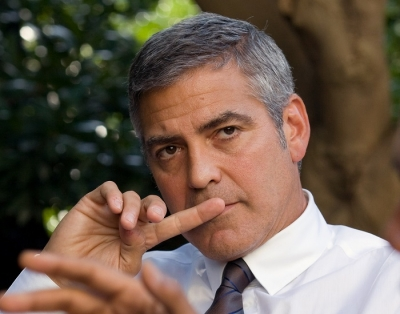 Джордж Клуни обручился с адвокатом основателя Wikileaks