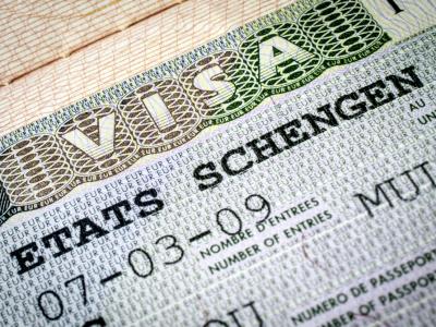 Италия выступает за отмену виз между Россией и странами Шенгена