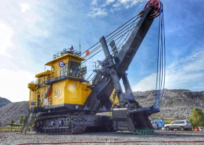 Китайская техника поможет угольщикам Кузбасса