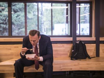 Лапша Навального