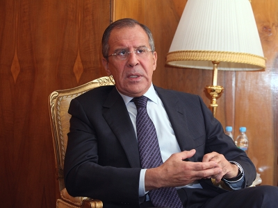 Лавров призвал заканчивать с «великодержавной политикой» Вашингтона