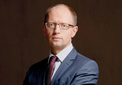 Премьер Украины назвал силовиков виновниками происшедшего в Одессе