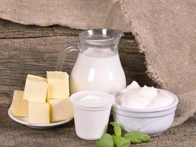 Россельхознадзор вводит запрет на ввоз молочной продукции с Украины