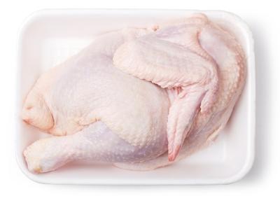 Россельхознадзор запретил поставки мяса птицы из США