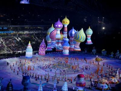 Россию могут оставить без спорта