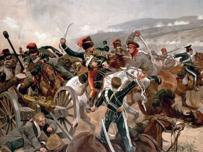 Сколько стоила Крымская война