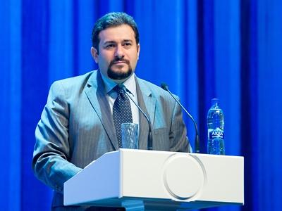 Армен Попов,  руководитель портала Усыновите.ру