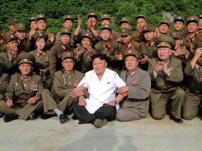 «В Пхеньяне сидят прагматики»