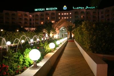 В Тунисе совершено нападение на отель, 27 погибших