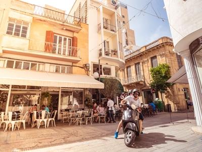 Зачем нам Крым, если у нас есть Кипр?