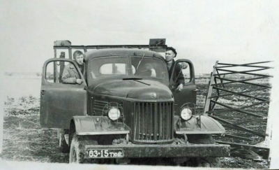 Жителям Свердловской области предлагают разместить фотографии их автомобилей в музее